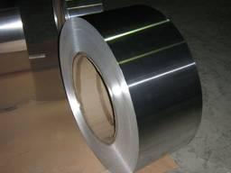 Лента алюминиевая 0.03х170мм