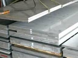 Алюминиевая плита 30 (1,2х3,0) ст АМг6 Б