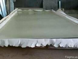 Алюминиевая плита 30мм (1, 52х3, 02) 2024 T351