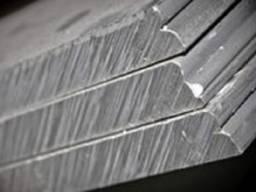 Алюминиевая плита 60 (1, 2х3, 0) ст Д16 Б