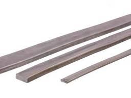 Алюминиевая полоса 30х2 АД31 Т5