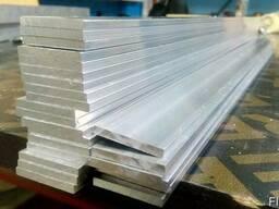 Алюминиевая полоса 4х20мм