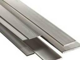 Алюминиевая полоса 50х10 3/6м АД31/АД0