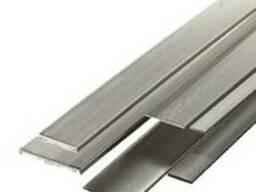 Алюминиевая полоса / шина 10x2 цена