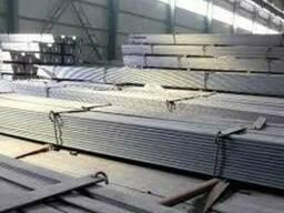 Алюминиевая полоса / шина 30x2 б. п.