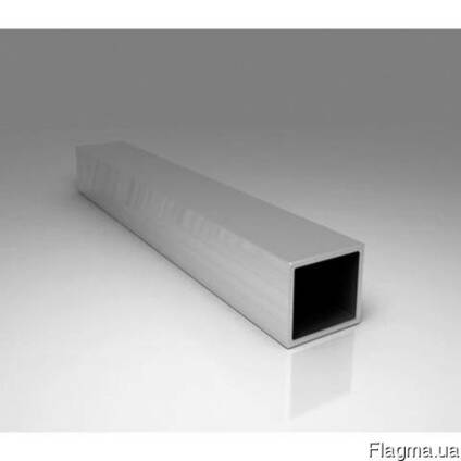 Алюминиевая профильная труба 20*20мм