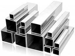 Алюминиевая профильная труба АД31
