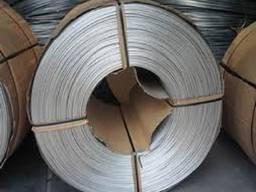 Проволока алюминиевая 1, 2 ER 4043 2 кг Китай, кг