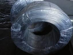 Проволока АМг6 алюминиевая 0.5-9мм