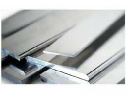 Алюминиевая шина 4х40х2000мм купить не дорого в наличии