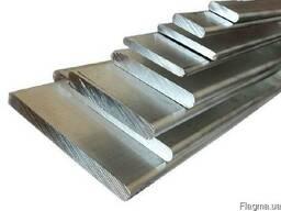 Полоса 10х40, 12х40, 4х50 горячекатаная сталь 3
