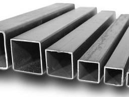 Алюминиевая труба 80Х20Х2, 0 АД31 Т5 купить, ГОСТ