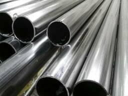 Алюминиевая труба 18Х1.5 Купить, цена, доставка. марка АД 31