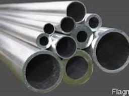 Алюминиевая труба прямоугольная Д16, Д16т, АМГ6, АМГ5, АМГ3,