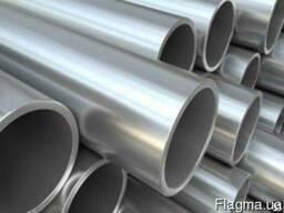 Алюминиевая труба Д16Т 35х2мм