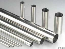 Труба алюминиевая Д16т алюминий опт и розница от 1 метра