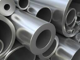 Алюминиевая труба круглая 20х2 AS