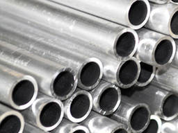 Алюминиевая труба круглая ø 300x4 мм б. п.