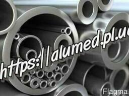 Алюминиевая труба круглая Д16, АД31, АМг3,4,5