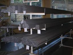 Алюминиевая труба круглая 200х3 мм. анодированая и без. ..
