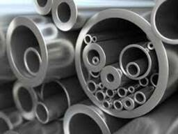 Алюминиевая труба круглая 100х3, 0 (АН)