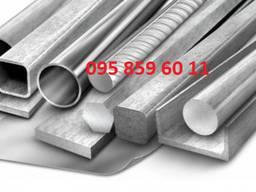 Алюминиевый пруток 8