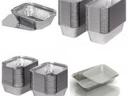 Алюминиевая упаковка
