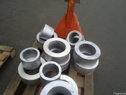 Алюминиевая заготовка , дюраль - втулка, плита , круг
