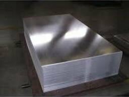 Алюмінієвий Лист АМг5М 1,5х1500х4000