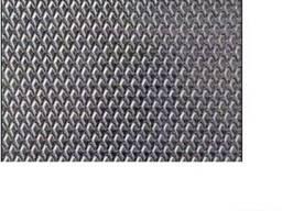 Алюминиевый декоративный жесткий лист с двухсторонним узором