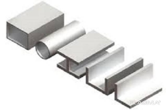 Алюминиевый порог (профиль)