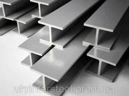 Алюминиевые двутавры различные