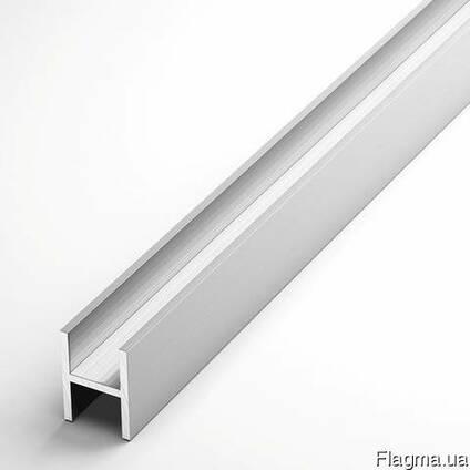 Алюминиевый двутавр 14