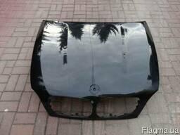 Алюминиевый капот полностью голый для BMW X6 E71 со шрота