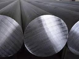 Круг ( пруток) алюминиевый 180мм АК6