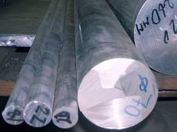 Алюминиевый круг марка 2024 T351