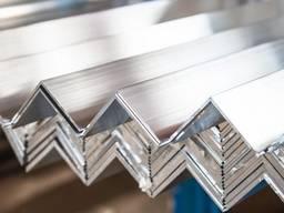 Уголок металлический гнутый 25х25х2 купить цена
