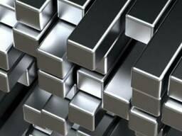 Металлический квадрат 75 40 32 24 95 мм [Опт и Розница] от 1 кг