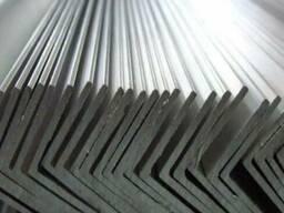 Алюминиевый уголок АД31Т1 30х30х2, купить, цена