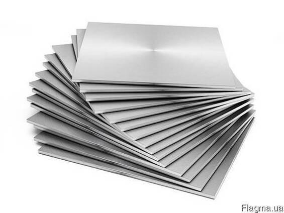 Купить алюминиевый лист (АД31, АД0, АМГ5, Д16Т) Наличие