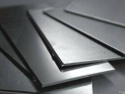 Лист алюминиевый дюральевый Д16АТ 0, 8*1500*3000мм