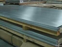 Алюминиевый лист 5, 0 (1, 2Х3, 0) Д16 АТ