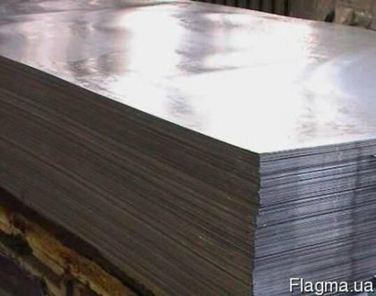 Алюминиевый лист АМГ6М 6,0*1500*4000(2000)
