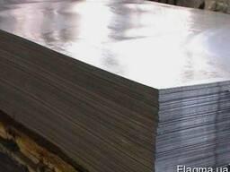 Алюминиевый лист АМГ6М 5,0*1500*4000