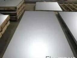 Лист алюминий АД1М 3, 0х1000х2000мм ГОСТ цена купить порезка
