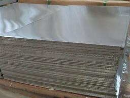 Лист Алюминиевый 2х1500х3000 Доставка цена