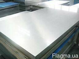 Лист алюминиевый 2. 0х1500х3000мм АМг2