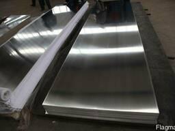 Алюминиевый лист АД0 0, 5х1250х2500 мм