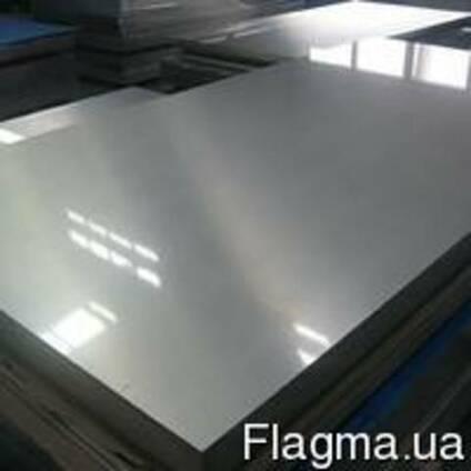 Лист алюминиевый 0,8х1200х3000 АМГ6