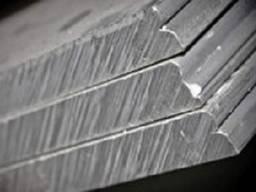 Лист алюминия (АД31, АМГ, АМЦ, Д16)